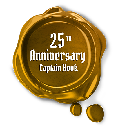 Captain Hook | FAQ's